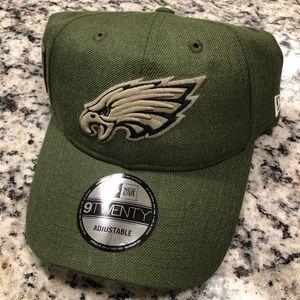 Philadelphia Eagles Football Hat NFL NEW